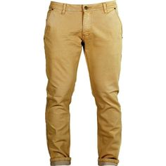 Bulletprufe Denim Adventure Fit Chino (4,560 DOP) ❤ liked on Polyvore featuring men's fashion, men's clothing, men's pants, men's casual pants, men, mens pull on pants, mens denim pants, mens stretch pants and mens chino pants