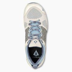 Women's Breeze LT Low GTX Waterproof Hiking Boot 7535 | Vasque Trail Shoes, Hiking Shoes, Waterproof Hiking Boots, Gore Tex, Breeze, Blue Grey, Footwear, Man Shop, Sneakers