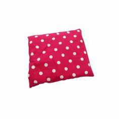 Die Körnerkissen Punkte in Pink sind in jedem Haus ein Blickfang. Zögern Sie nicht und bestellen Sie bei uns im Wärmekissen-Shop, bevor andere schneller sind