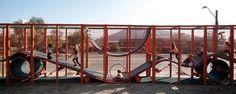 Imagen 7 de 21 de la galería de Parque Bicentenario de la Infancia / ELEMENTAL. Fotografía de Cristobal Palma