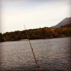 Lake Akan, Hokkaido Marimo Moss Ball, The Great Outdoors, Hokkaido, Outdoor Life, Off Grid, Outdoor Living