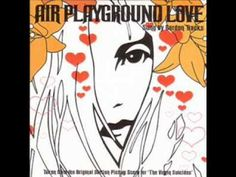 Air - Playground Love (Vibraphone Version)