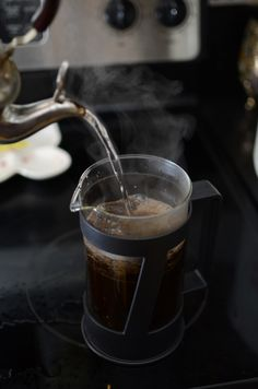Offer him an espresso-perfecting workshop to become a cappuccino pro: http://www.ibrilo.com/gift-workshop-espresso.html