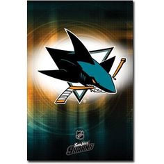 San Jose Sharks Logo 2010 Sports Poster Print - 22x34 Sports Poster Print, 22x34 by Poster Revolution. $6.33. Decorate your home or office with high quality posters. San Jose Sharks Logo 2010 Sports Poster Print - 22x34 is that perfect piece that matches your style, interests, and budget.