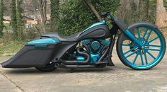 Harley Davidson News – Harley Davidson Bike Pics Custom Baggers, Custom Choppers, Custom Motorcycles, Custom Bikes, Harley Davidson Custom Bike, Harley Davidson Road Glide, Bike Pic, Bike Photo, Bagger Motorcycle