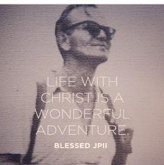 JP II knows