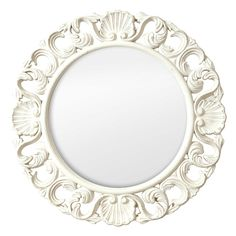 Selections by Chaumont Dixie Round Mirror $51Joss & Main