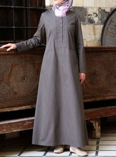 Words like Abaya, Burkah, Khimar and Jilbab are now widely used across our society. As the awareness regarding modest fashion and style increased among females they are getting more informed about … Hijab Dress, Hijab Outfit, Abaya Fashion, Modest Fashion, Muslim Long Dress, Moslem Fashion, Modele Hijab, Hijab Style, Abaya Designs