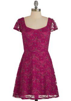 Plus Sizes - Anniversary Dinner Dress