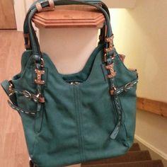 "Spotted while shopping on Poshmark: ""Big Buddha bag""! #poshmark #fashion #shopping #style #Handbags"