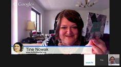 Hands-on Podcasting: Blick in die Werkstatt, mit Tine Nowak und Esther Debus-Gregor