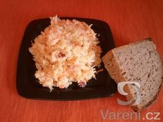 Pravý salát Coleslaw