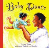 Multicultural Children's Books about Fathers: Baby Dance
