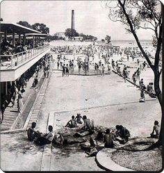 Baruthane Plajı --1967 ---Ataköy