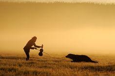 Photograph whisperer by Sebastian Luczywo on 500px