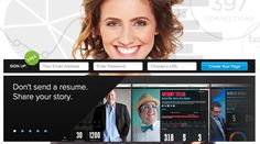 Crear Curriculum gratis de manera online con Re.vu