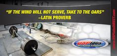 If the wind will not serve, take to the oars. - Latin Proverb #barbell #motivation #jack3d #usplabs