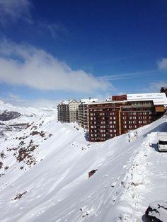 Valle Nevado, Chile Chile, In Loco, The Republic, Bolivia, South America, Peru, Spanish, Country, World