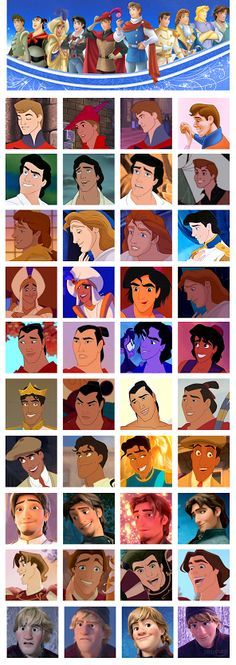 Which Disney Prince is your Prince Charming? I got Prince Florian! Walt Disney, Disney Quiz, Disney Magic, Disney Art, Disney And Dreamworks, Disney Pixar, Funny Disney, Disney Dream, Disney Love