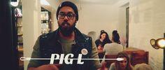 """-*+Samy Deluxe hat im Hamburger Karolinenviertel sein Restaurant """"Gefundenes Fressen DLX BBQ"""" eröffnet. Die Küche basiert hauptsächlich auf Grill Spießen von Beef Murray über Pig ..."""
