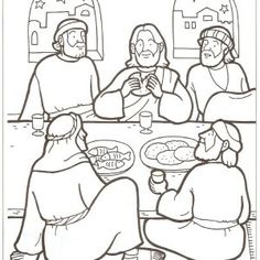New Testament Coloring Pages Sunday School Kids, Sunday School Activities, Bible Activities, Sunday School Lessons, Sunday School Crafts, Idees Cate, Sunday School Coloring Pages, Bible Story Crafts, Bible Stories