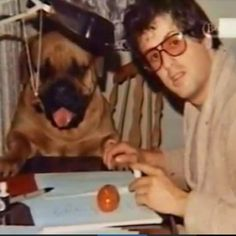 sly with butkus