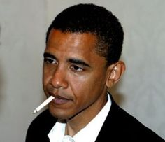 Whoa, I wonder if Mary Jane will be legal soon now that Obama says it's not so bad.