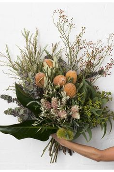 MOTHER EARTH - Floral Design by Pearsons Florist www.pearsonsflorist.com.au