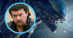 Danny McBride Talks Xenomorphs, Practical Effects & Alien: Covenant -- Danny McBride explains who his character is, and even teases that he gets to run away from an iconic monster in Alien: Covenant. -- http://movieweb.com/alien-covenant-danny-mcbride-pilot-xenomorphs-practical-effects/