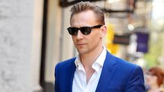 """5 Things You Didn't Know About Tom Hiddleston: As any """"Hiddlestoner"""" can tell you, he's more than half of #Hiddleswift. Check out these 5 things you didn't know about Tom Hiddleston."""