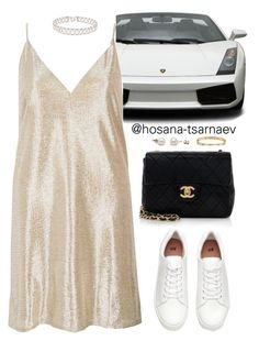 """""""We gon' kill the bank, get it"""" by hosana-tsarnaev ❤ liked on Polyvore featuring Spyder, River Island, Cartier and Chanel"""
