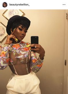 Trendy makeup morenas casual ideas Source by tiyonaj outfits black girl Sexy Outfits, Cute Outfits, Fashion Outfits, Fashion Tips, Fashion Trends, Black Girl Fashion, New Fashion, Fashion Today, Fashion Vintage