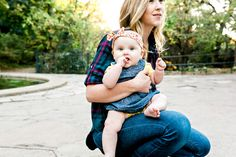 Omaha blogger series: The mom and blogger behind Makingmine