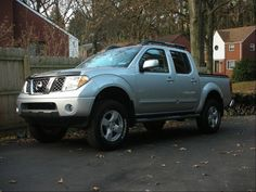 *UPDATED* Suspension Lifts and Body Lifts for 2005+ *PLEASE READ BEFORE POSTING HERE* - Nissan Frontier Forum Nissan 4x4, Nissan Trucks, Suv Trucks, Nissan Navara D40, Off Roaders, Aftermarket Wheels, Nissan Pathfinder, Lift Kits, His Travel