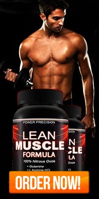 If you are tired of doing workouts in gym and want to enjoy a healthy body easily then make use of Lean Muscle Formula now.