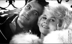 Doris Day & Rock Hudson...loved them together on the big screen
