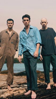 Lany Band Wallpaper, Ilysb Lany, Paul Jason Klein, Indie Pop Bands, Lost Stars, Band Wallpapers, Extended Play, My Tumblr, Wallpaper Ideas