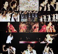 #arashi #concert #BW