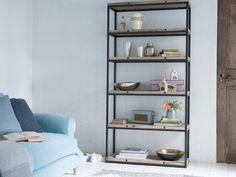 High Five Shelves