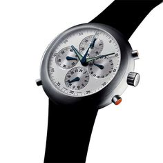 If Its Hip, Its Here: Marc Newsons New Watches for IKEPOD Unveiled. (UPDATED)