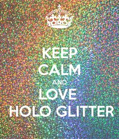 Image result for holo glitter