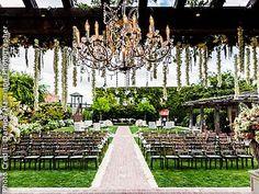 The Vintage Estate-Napa Valley Yountville California Wedding Venues 1