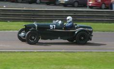 1935/37 Bentley 3.5/4.5 Litre