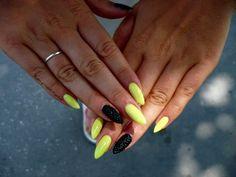 143 Fresh Lime Semilac