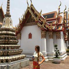 БЛОГИНГ | ПРОДВИЖЕНИЕ БЛОГА в Instagram: «Уже дописываю статью про Бангкок. Поездка оказалась для меня испытанием, но и было интересно. Это храм, в который мы поехали на следующий…» Big Ben