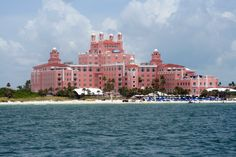 Can you name this famous hotel?