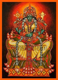 Artist shyamnadh