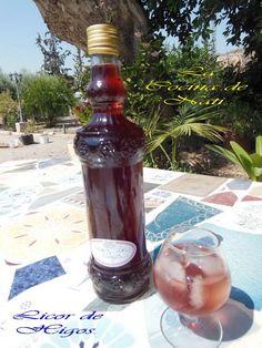 CONSERVAS Y LICORES CASEROS DE LA A- A LA -Z Cocktail Drinks, Alcoholic Drinks, Sangria, Restaurant Design, Hot Sauce Bottles, Food And Drink, Glass, Blog, Holiday Appetizers