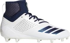 188af8f55dfb61 adidas Men s adiZERO 5-Star 7.0 SK Mid Football Cleats