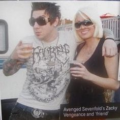 No such thing as too much Zacky